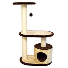 Cat Condos / Scratching Posts