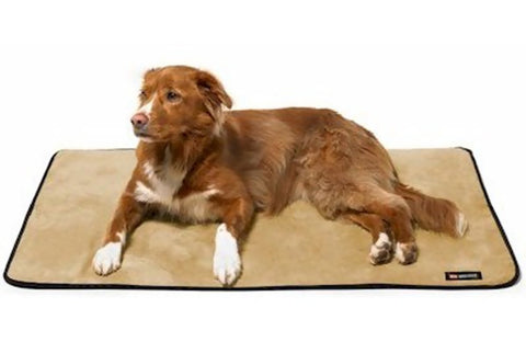 "Big Shrimpy Crate Landing Pad 35"" x 49"" - Happy Paws Pet Shop - 1"