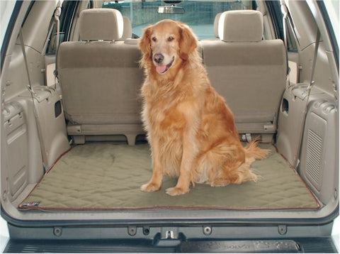 Deluxe SUV Cargo Liner - Happy Paws Pet Shop