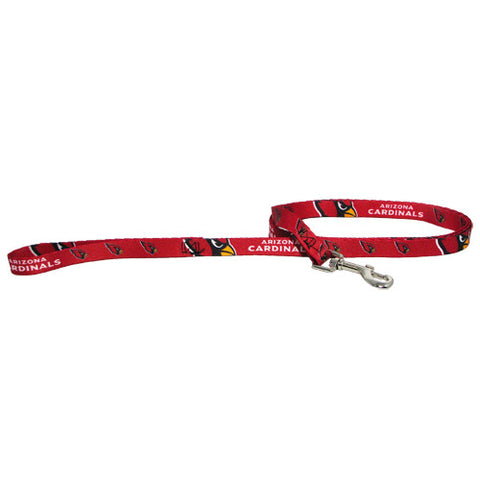 Arizona Cardinals NFL Dog Leash - Happy Paws Pet Shop