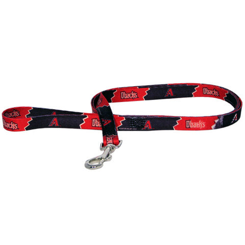 Arizona Diamondbacks MLB Dog Leash - Happy Paws Pet Shop