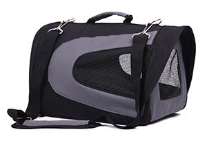 FurryGo Universal Colapsable Pet Airline Carrier - Medium - Happy Paws Pet Shop - 1