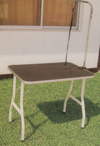 Dog / Cat Grooming Table - Happy Paws Pet Shop