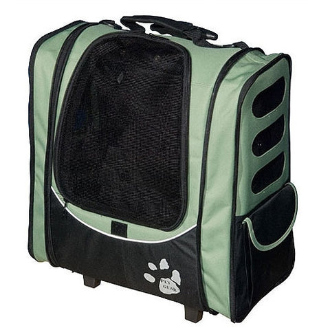 I-GO2 Escort Pet Carrier - Happy Paws Pet Shop - 1