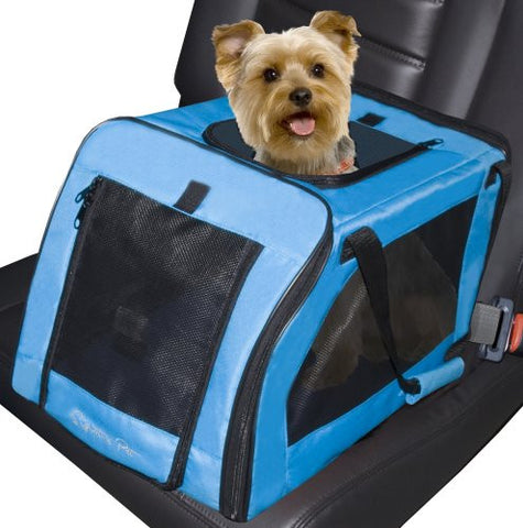 Signature Pet Carrier & Car Seat - Happy Paws Pet Shop - 1