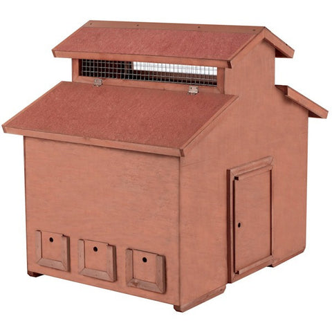 Heavy Duty Chick-N-Barn Chicken Coop - Happy Paws Pet Shop