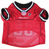 Atlanta Falcons NFL Dog Jersey - Happy Paws Pet Shop - 2