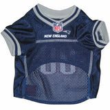 New England Patriots NFL Dog Jersey - Happy Paws Pet Shop - 2