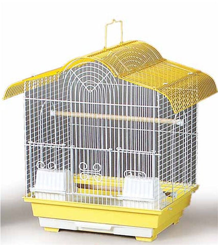 Canary Bird Cage - Happy Paws Pet Shop