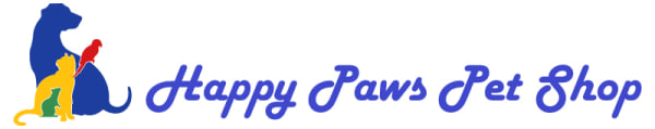 Happy Paws Pet Shop