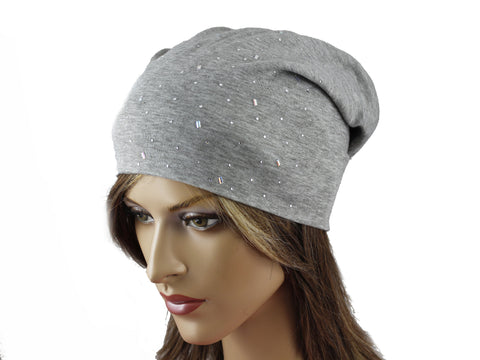 Simple Ruched Hat