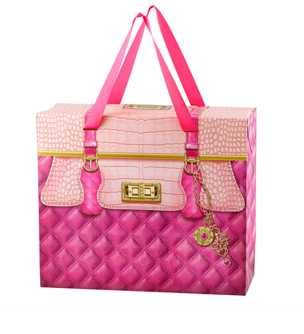 Flirty Rose Luxury Gift Bag-Sold out!