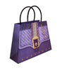 Violet Luxury Gift Bag-Sold out!