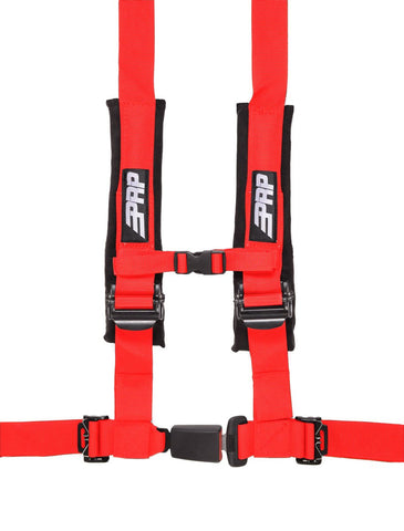 4.2 Harness, Red