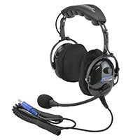 RUGGED RADIO OVER THE HEAD ULTIMATE HEADSET H22-ULT