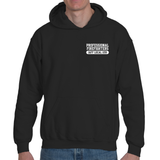1159 Professional Firefighters Hoodie