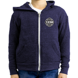 Local 1159 Youth Zip-Up Hoodie