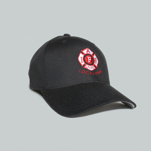 Union Logo Baseball Hat