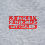 Professional FF Graphic Quarter-Zip Sweatshirt