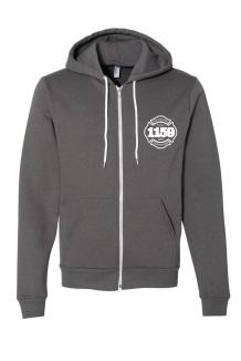 Royal Apparel 1159 Zip-Up Hoodie