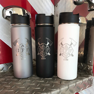 Hydro Flask Bottle (20 oz)