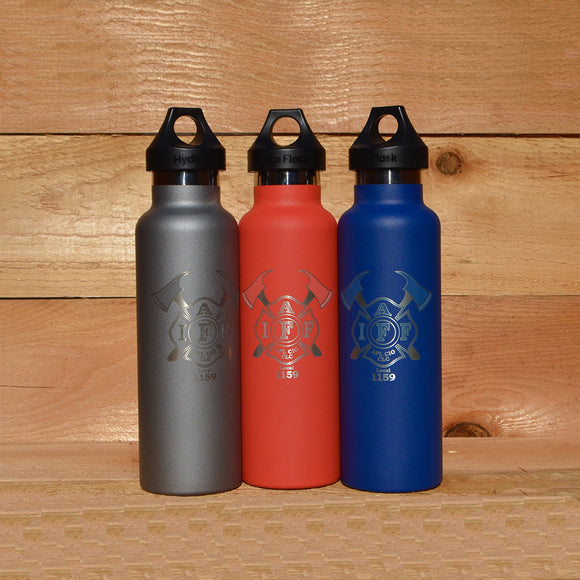 Hydro Flask Bottel (21 oz)