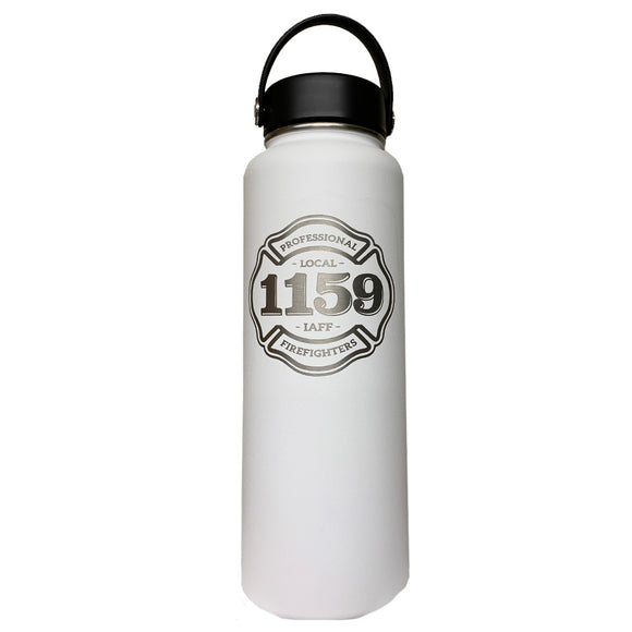 Hydro Flask Bottle (40 oz)
