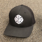 1159 IAFF Flex-Fit Mesh Back