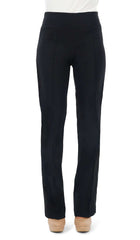 Women's Black Pants On sale | Black Stretch Pants | Miracle Fit | YM Style - Yvonne Marie
