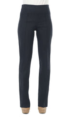 Women's Denim Miracle Fit Stretch Pants - Yvonne Marie - Yvonne Marie