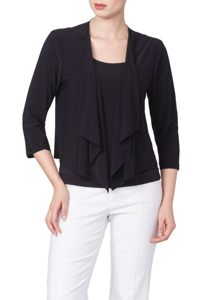Women's Bolero Jacket | Navy Bolero Jacket | Now 39.99 on Sale | YM Style