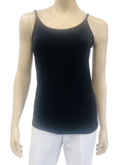 Womens Camisole | Navy Spaghetti Strap Cami | On Sale Now | Ym Style