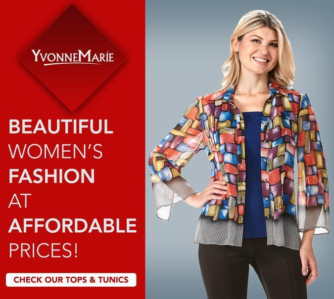 new fashion collection 2017 Yvonne Marie Style