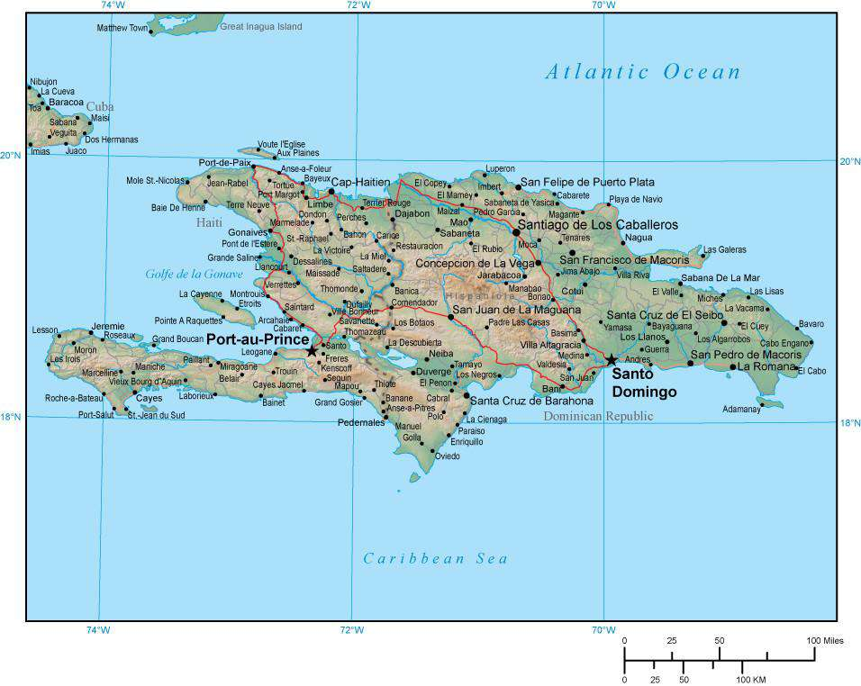 Haiti and Dominican Republic Map plus Terrain on haiti and united states map, map of punta cana dominican republic map, simonette haiti map, dominican republic climate map, haiti and morocco map, haiti dominican republic river, peninsula de samana dominican republic map, haiti dominican republic island name, fastnet island on a map, dominican republic road map, dominican republic capital map, dominican republic physical map, dominican republic country map, dominican republic city map, dominican republic island map, haiti and jamaica map, hispaniola dominican republic map, haiti area map, dominican republic world map,