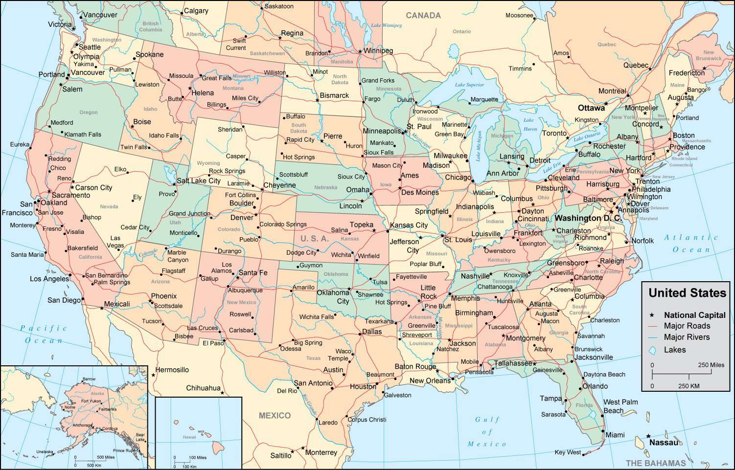 USA Map with States and Canadian Provinces Usa Map Countries Border on countries border belize, countries border bangladesh, countries border brazil, countries border armenia, countries border venezuela, countries border paraguay, countries border croatia, countries border guatemala, countries border thailand, countries border ireland, countries border argentina, countries border bhutan, countries border israel, countries border europe, countries border czech republic, countries border france, countries border lebanon, countries border portugal, countries border colombia, countries border ethiopia,
