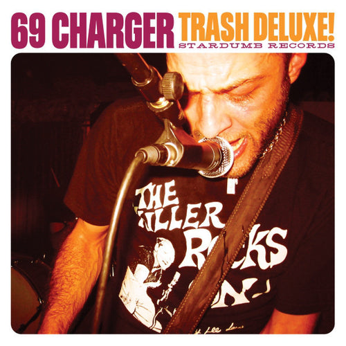 69 Charger- Trash Deluxe CD ~DEVIL DOGS!