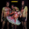 Acid Blood- S/T CD ~REISSUE WITH 2 BONUS TRACKS / ZEKE!