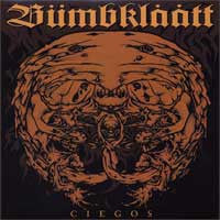 "Bumbklaatt- Ciegos 10"" ~KILLER! - Despotic - Dead Beat Records"