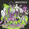 "The Busymen- Under Attack Of 10"" ~SWASHBUCKLING HOBO!"