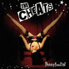 The Cheats- Pussyfootin! CD ~DEAD BOYS!
