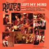 The Routes- Left My Mind LP ~FUZZED BUNDLE LTD TO 50! - Dead Beat - Dead Beat Records - 2