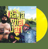 RÄJÄYTTÄJÄT- S/T LP ~YELLOW MARBLE WAX LTD TO 100! - Dead Beat - Dead Beat Records