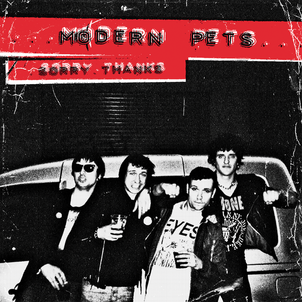 Modern Pets- Sorry. Thanks LP ~KILLER!