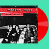 Modern Pets- Sorry. Thanks LP ~RED WAX LTD TO 100!