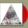 Miscalculations- S/T LP ~LTD TO 100 ON RED WAX! - Dead Beat - Dead Beat Records - 1