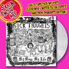 SICK THOUGHTS- My Mess My Life LP ~ COLLECTORS PACK LTD TO 100! - Dead Beat - Dead Beat Records - 1