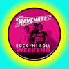 Havenots- Rock N Roll Weekend LP ~PINK BLAST PACK LTD TO 50! - Dead Beat - Dead Beat Records - 4