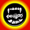 Execütors- All Against All LP ~LTD TO 100 ON WHITE WAX! - Dead Beat - Dead Beat Records - 4