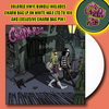 Charm Bag- An Andalusian Dog  LP ~LTD TO 100 ON WHITE WAX! - Dead Beat - Dead Beat Records - 1