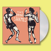 The Dying Shames- S/T LP ~LTD TO 100 ON CLEAR WAX! - Dead Beat - Dead Beat Records - 3